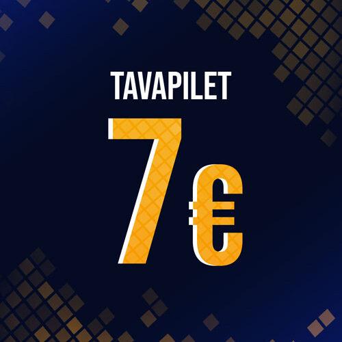 TAVAPILET / VILLEMDRILLEM
